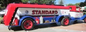 Standard Oil Tanker